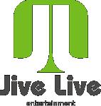 Jive Live Entertainment Logo
